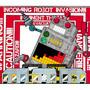 Robot Thingamabob by SuperLaserBeamPanda