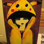 Pikachu Girl by yurgenburgen