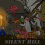 Silent Hill by TachiSonata