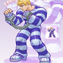 [High Def Sprite] Cody by Stamper