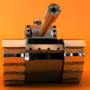 Metal Tank by regulargabs