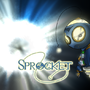 Sprocket the Helpbot by Omegaro