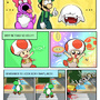Mario Party 8 Comic by Sabtastic