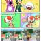 Mario Party 8 Comic