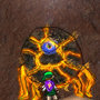 Pyroclastic Fiend Scaldera by Shadownade