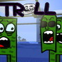 Trololo Creeper by Tsvetoslav