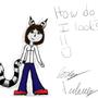 Do I Look Okay by LiliumDanceOfLies