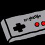 Racist Nintendo controller by MittenDaKitten