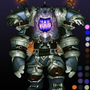 Tauren Warrior by theunderminor