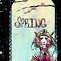 Spring by Yoshiko13