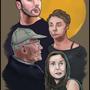 Ze Portraits by Griffonzo
