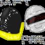 Daft Punk by Tixerp