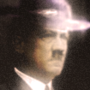 Pimp-ler (The pimp Hitler) by Zooloo75