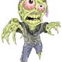 Zombie Madness by Shanewozere