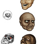 Rage Faces in HD by Jazza