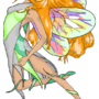 Gossamer Fairy - Sexy by Sunrie