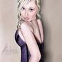 Kinky corset by sluipmoord