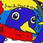 Prinny 2 FML thumbnail by XxSoapSlingerxX