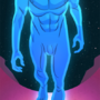 Dr. Manhattan by spaghetti016