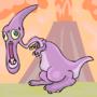 Uglysaurus by Gerkinman