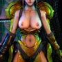 Samus by ps4xbox