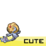 cute and shy by Zeth3rman