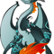 midna the dragon