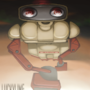 R.O.B. Avatar by Luckytime