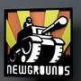 NewGrounds 3D by Calibur1