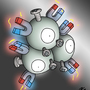 Magneton by theunderminor