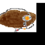 Potato GlaDoS by PotatoBurglar