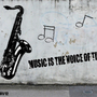 Musical Graffiti by Matt2k8