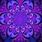 Mitochondria Flower