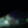 Hat Nebula by Flalaski