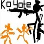 Koyote: The Outcast by killahstick