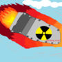 Tactical nuke Inbound by weaponman246