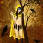 cuervos by marciano