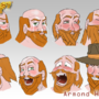 Armond Hammer Expressions by undercard