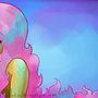 Fluttershy by JusticeBustedUs