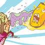 Brain Power! by RexAwix