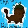 BeaverMan by MelleE
