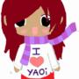Yaoi Fan-Girl by MiaChanNeko