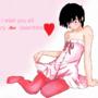 Crossdress for Valentine by MiaChanNeko