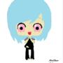 Random Chibi by MiaChanNeko