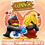 Lunnix Valentine by LittleGiantWorld