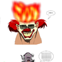 Twisted Metal Rule 34'd by GregoryShitcock
