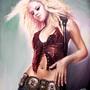 Shakira by anacierdem