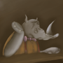 Rhino Paint by CronosGuy
