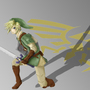 Link by Druelbozo
