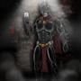 The Batman by hidden-lizard